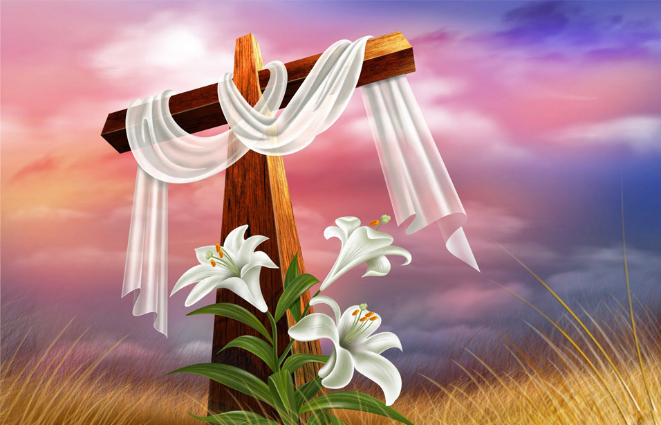 Facebook Covers for Holy Week and Easter